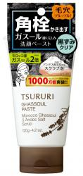 BCL Tsururi Ghassoul Face Wash...