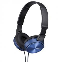 Sony Stereo Headphones MDR-ZX3...