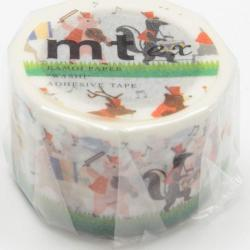 Mt Washi Masking Tape Ex Drum ...