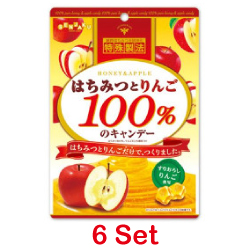 Senjakuame Honey and Apple 100...